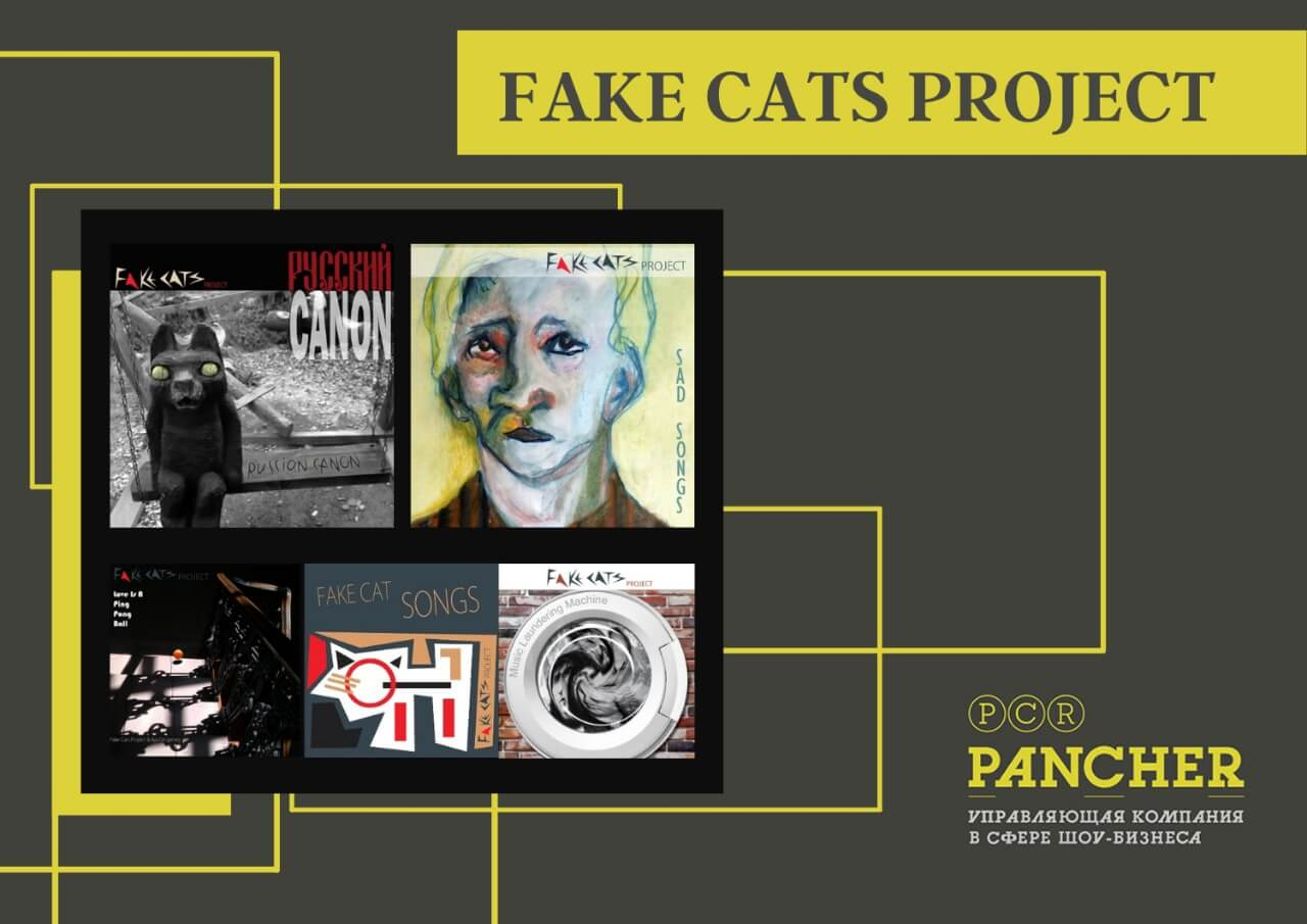 Fake Cats Project